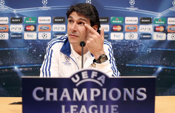 """Aitor Karanka îi """"ridică statuie"""" lui Jose Mourinho"""