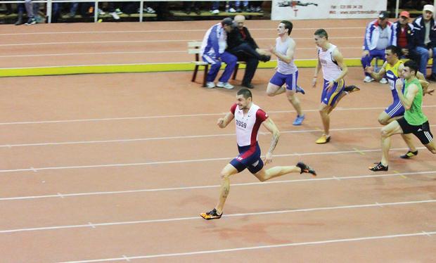 cât de repede se aprinde sprintul starea de spirit pentru a pierde in greutate