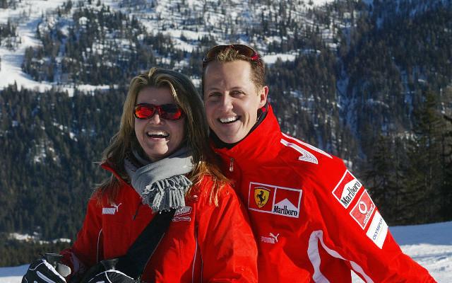 Soția lui Michael Schumacher face dezvăluiri cutremurătoare despre fostul mare campion mondial
