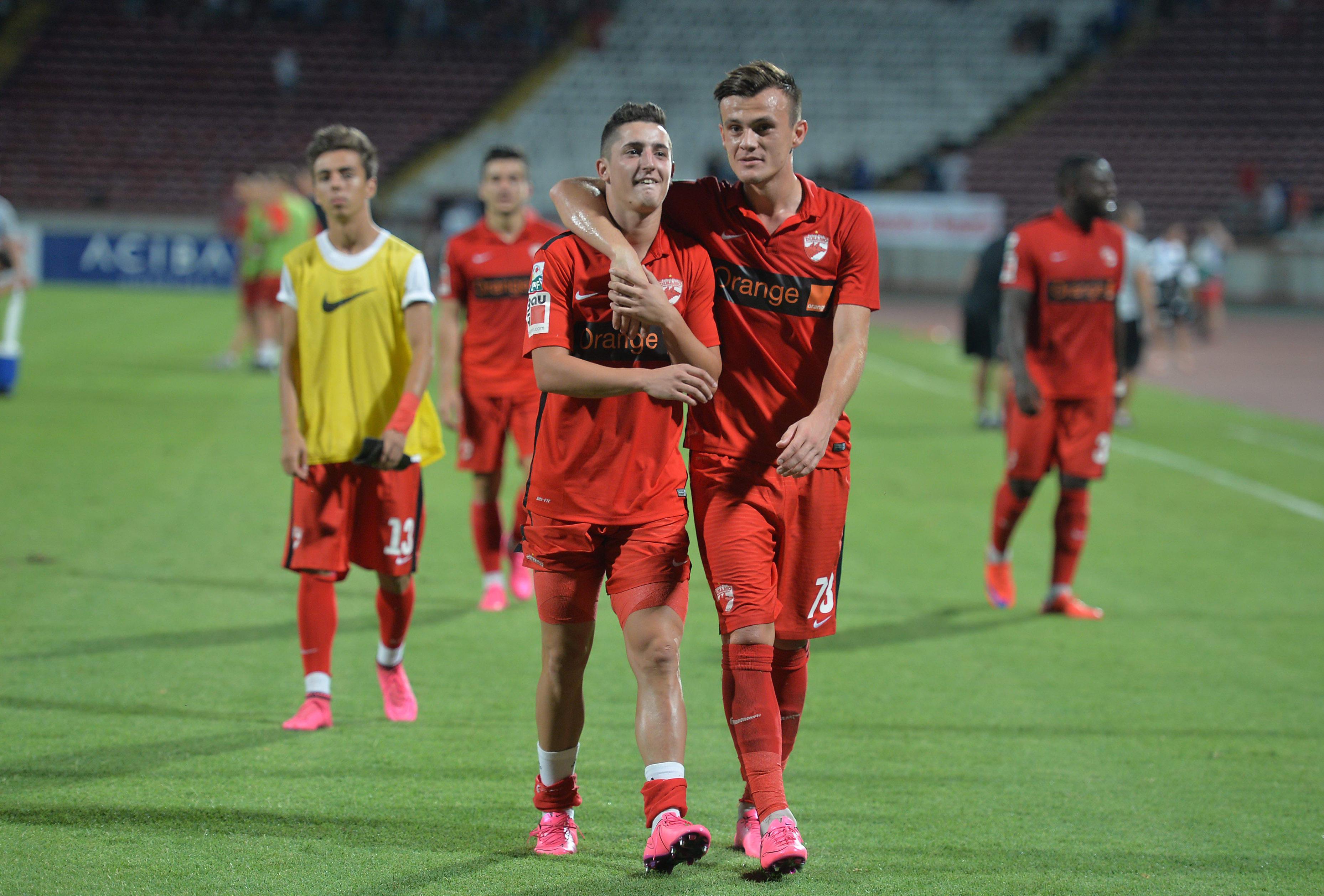 DDB încearcă să detoneze bomba! Steliano Filip discută cu Bonetti și suporterii întoarcerea la Dinamo | EXCLUSIV