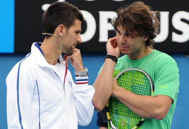 Nadal sau Djokovic? Același duel a fost tranșat în 2018 de sârb, prin abandonul spaniolului