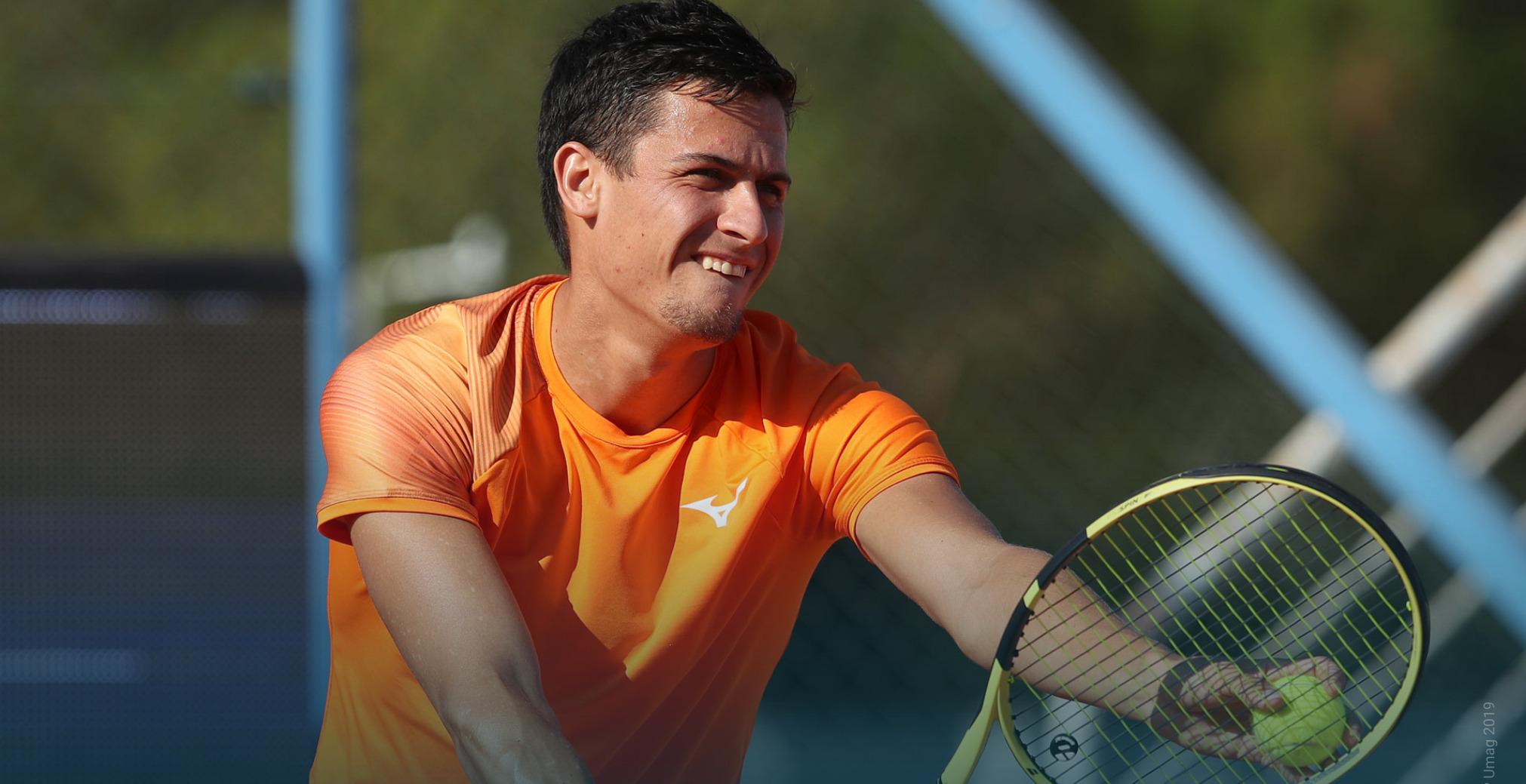 Site ul de dating pentru jucator de tenis