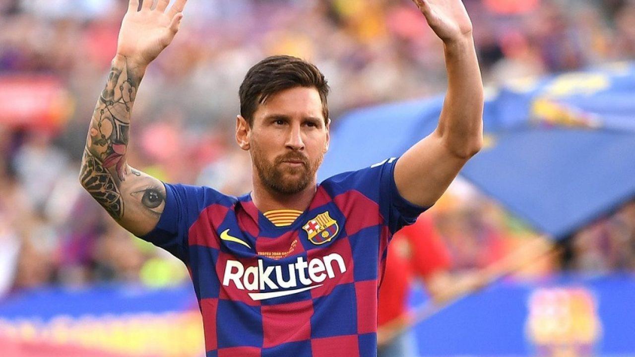 Momentul așteptat de toată lumea. Lionel Messi, gata să rupă tăcerea după plecarea de la Barcelona