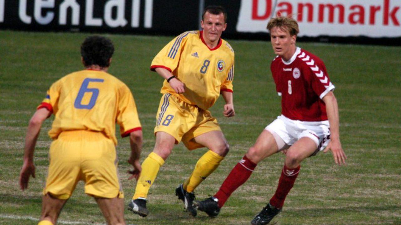 Romania Suedia Ce S A Intamplat Cand Tricolorii Au Jucat La