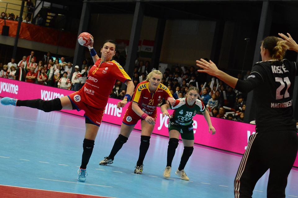 LIVE TEXT România Suedia în Main Round la Campionatul Mondial de Handbal din Japonia, de la 13 30