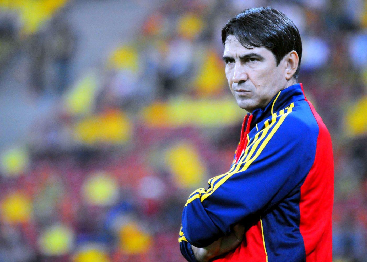 Victor Pițurcă a fost demis după ce a calificat România la Euro 2000, din cauza unui conflict cu liderii echipei naționale