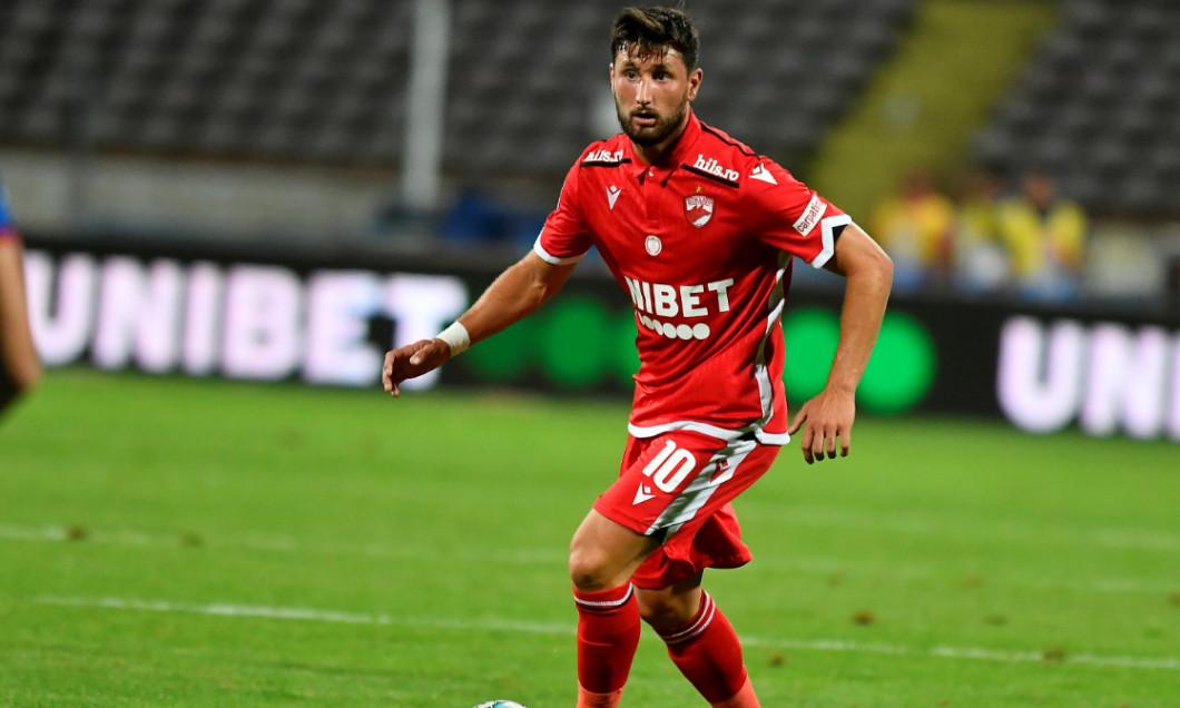 """Deși a plecat de la Dinamo, spaniolul Valle este în continuare golgeterul """"câinilor"""""""