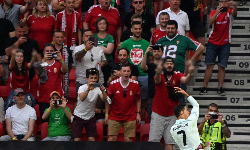 Naționala Ungariei, amendă imensă din partea FIFA! Englezii au cerut măsuri dure după ce și… - ProSport