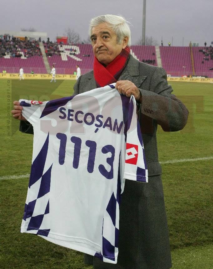 Nicolae Secoșan