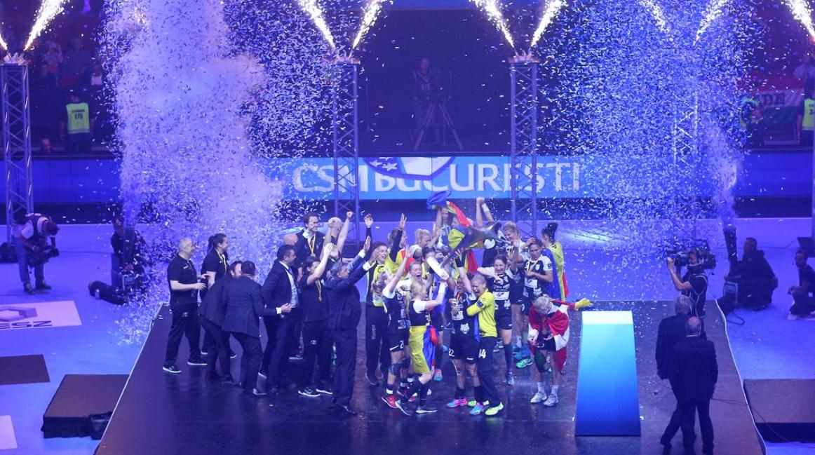 Cum s-a comportat CSM București