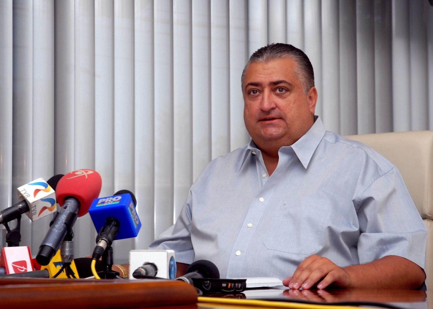 Cristi Balaj, acuzații halucinante la adresa lui Marian Iancu