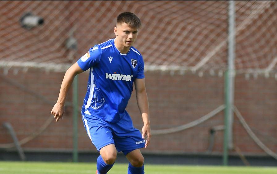Dinamo îl aduce înapoi pe Ion Gheorghe