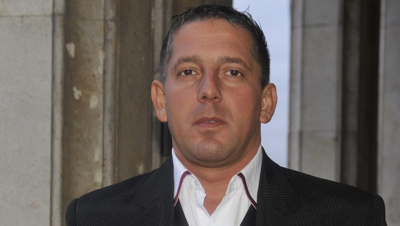 Costin Mărculescu a vrut să se sinucidă