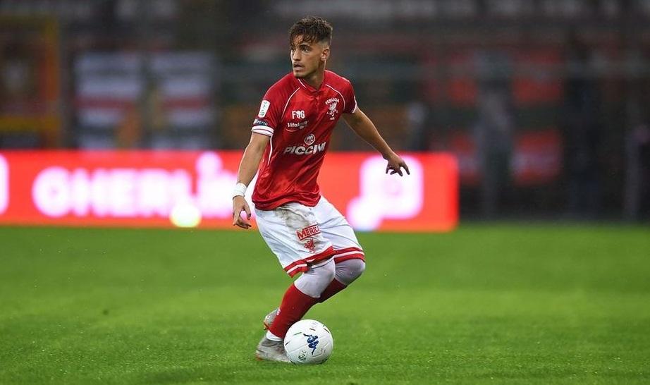 Vlad Dragomir s-a despărțit de Perugia, dar va continua tot în Italia și se va lupta pentru evitarea retrogradării