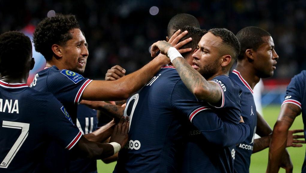 Champions League: PSG – Manchester City » Finala din grupe se joacă la Paris!