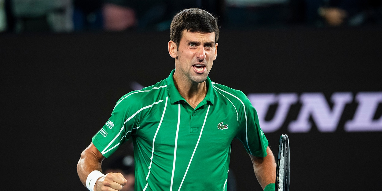 Breaking News Novak Djokovic Eliminated From The Us Open 2020 After Hitting A Referee Video