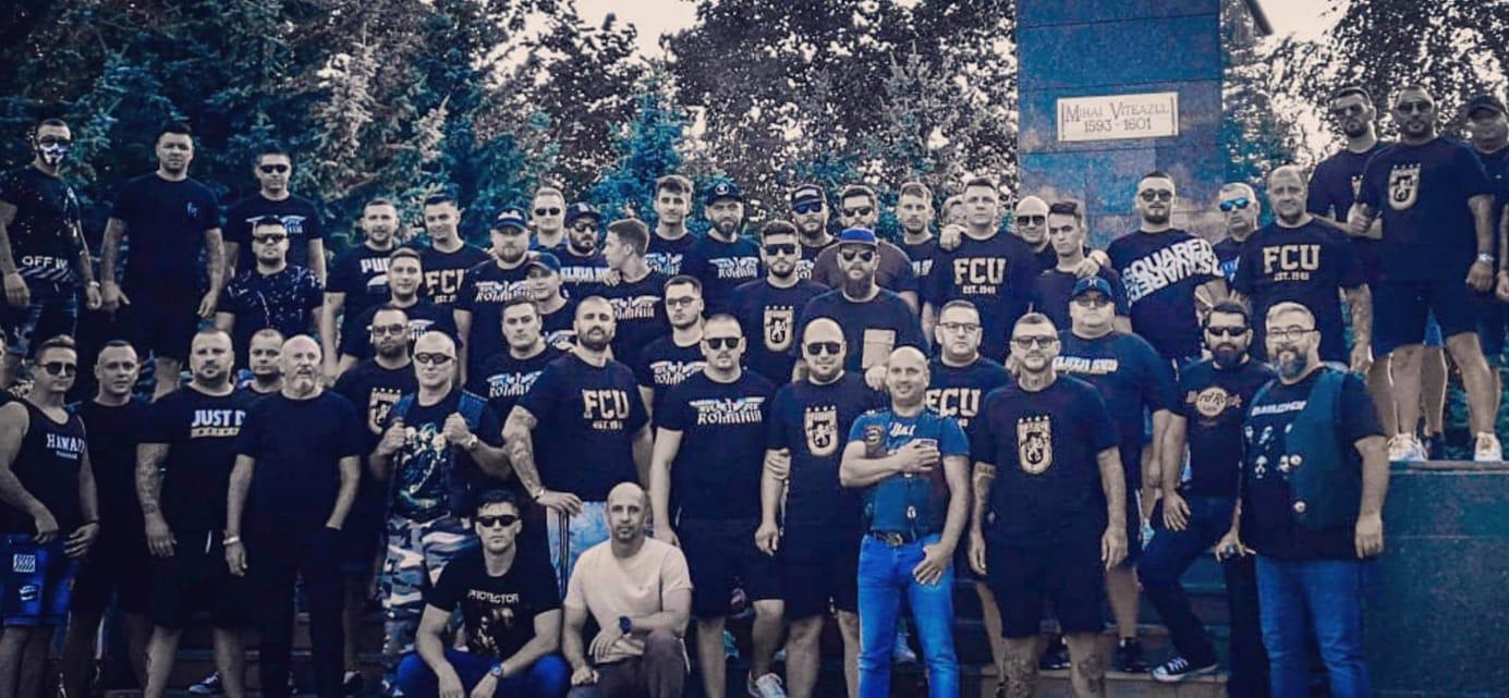 Ultrașii din Peluza Sud 97 vor intra din nou pe arena Ion Oblemenco