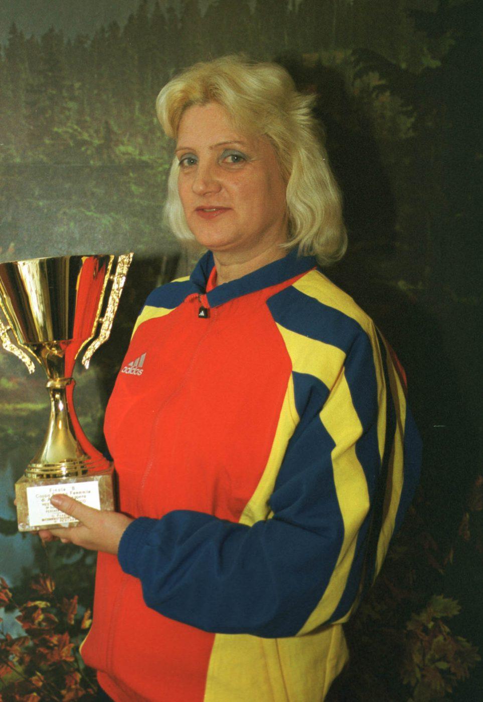 Maricica Puică // Foto: Mediafax