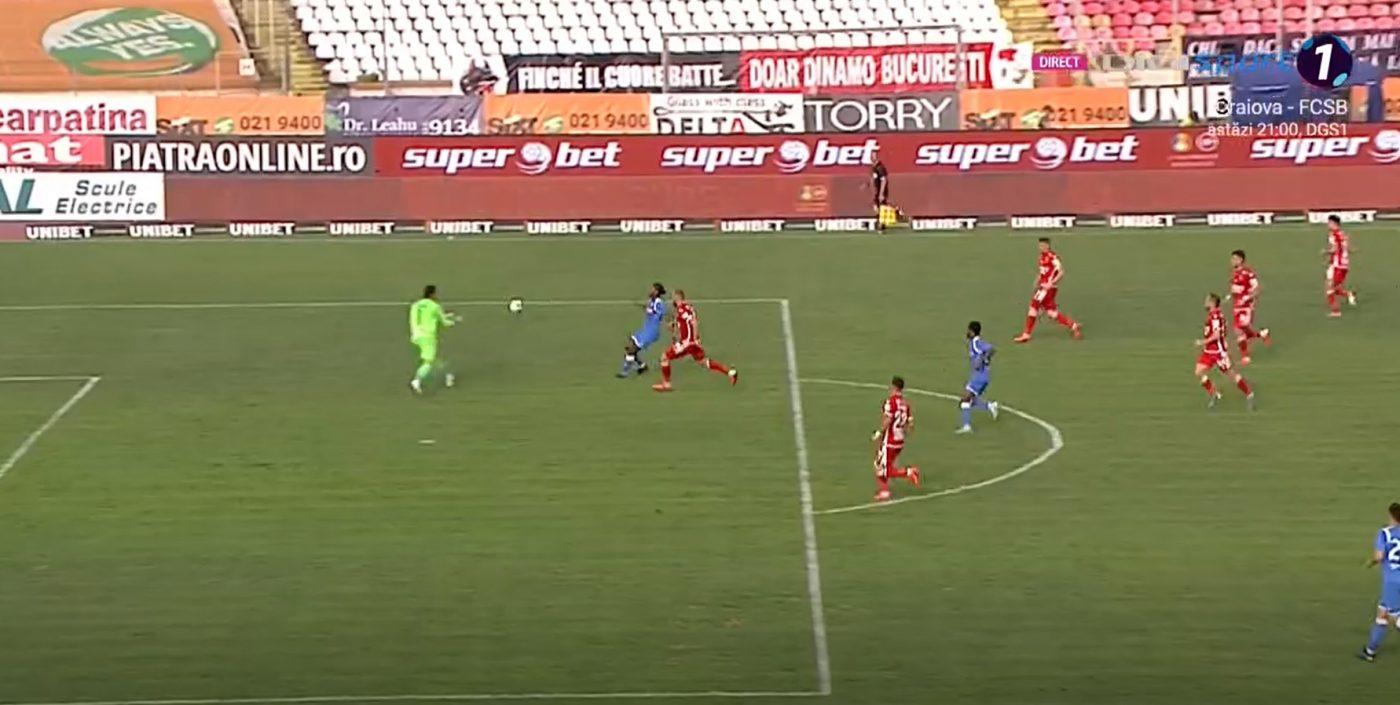 "Rezumat: Dinamo - Poli Iasi 1-0! ""Cainii"" spera din nou la ... |Dinamo- Poli Iasi"