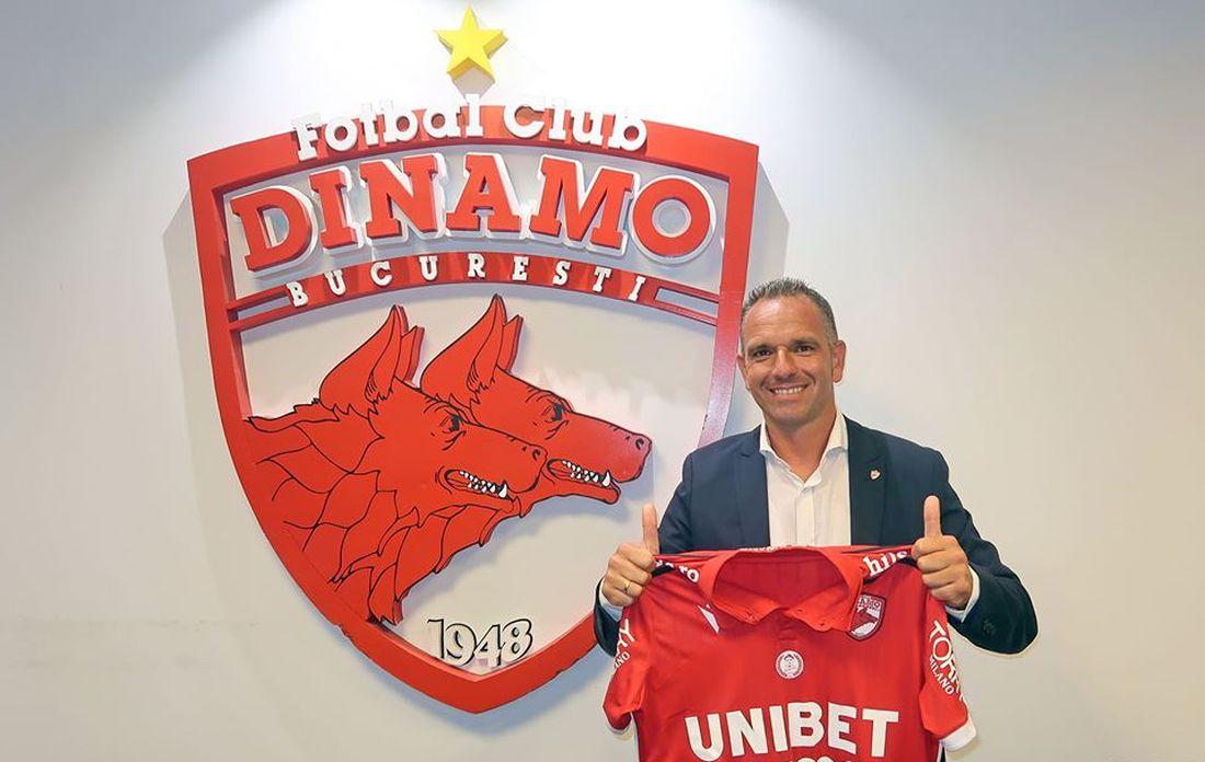 Cortacero a impresionat până acum mai mult cu comunicatele de presă decât cu finanțarea clubului