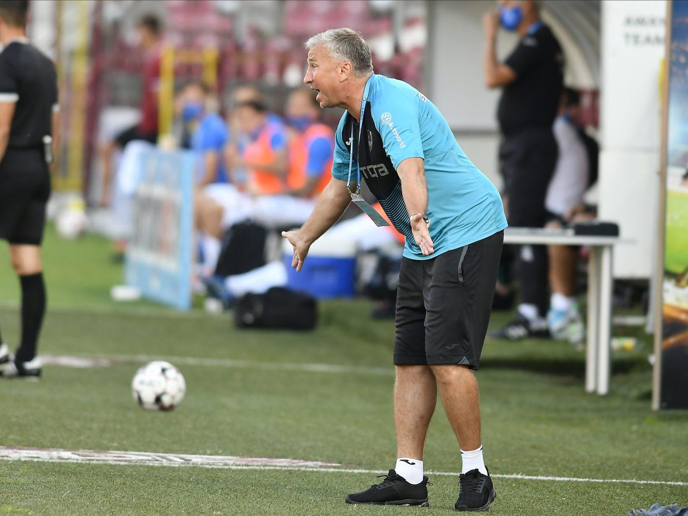 CFR Cluj vs KuPS Kuopio, Ponturi Pariuri Fotbal - Europa ...  |Cfr Cluj-kups