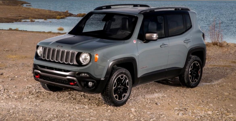 Un italian a cumpărat un Jeep Renegade din România, însă a rămas fără el în Vaslui