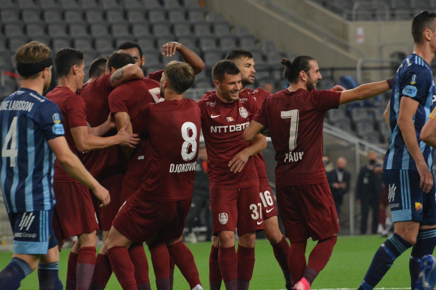 Misiune dificilă pentru CFR Cluj! Adversara din play-off ...  |Cfr Cluj-kups