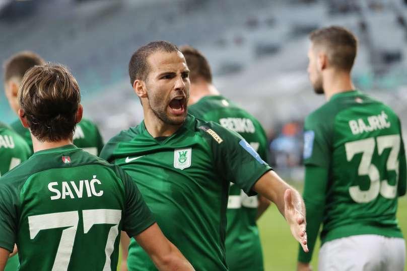 Dario Canadjija semnează cu astra giurgiu transfer croatia