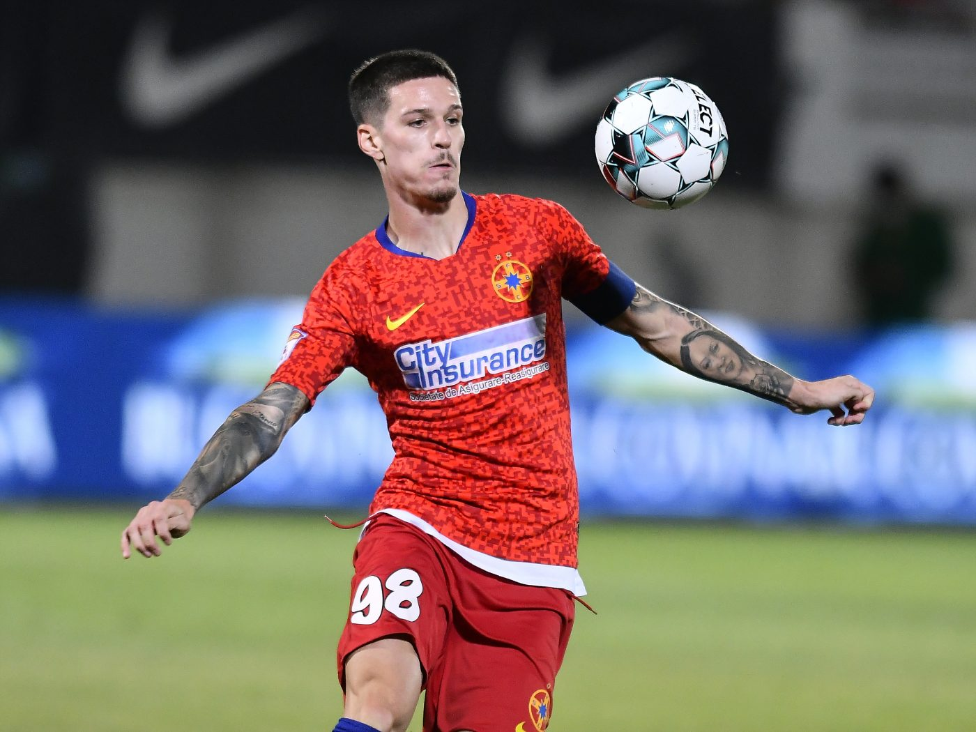 """Gigi Becali set the price for Dennis Man, after the offer from Bologna!  """"That's what we all need to understand!"""" The Italians, ready to offer a  huge amount for the FCSB star –"""