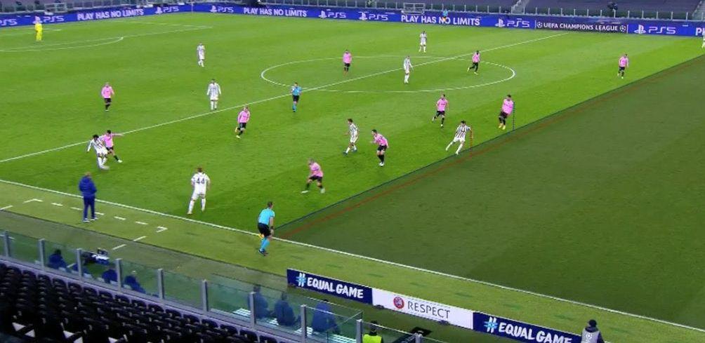 Alvaro Morata, trei goluri anulate cu Barcelona cu ajutorul VAR