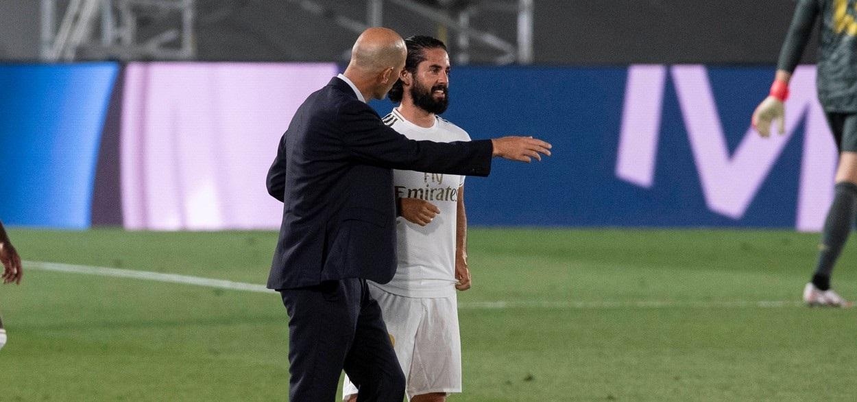 Champions League: Atalanta – Real Madrid » Duel sub semnul echilibrului la Bergamo!