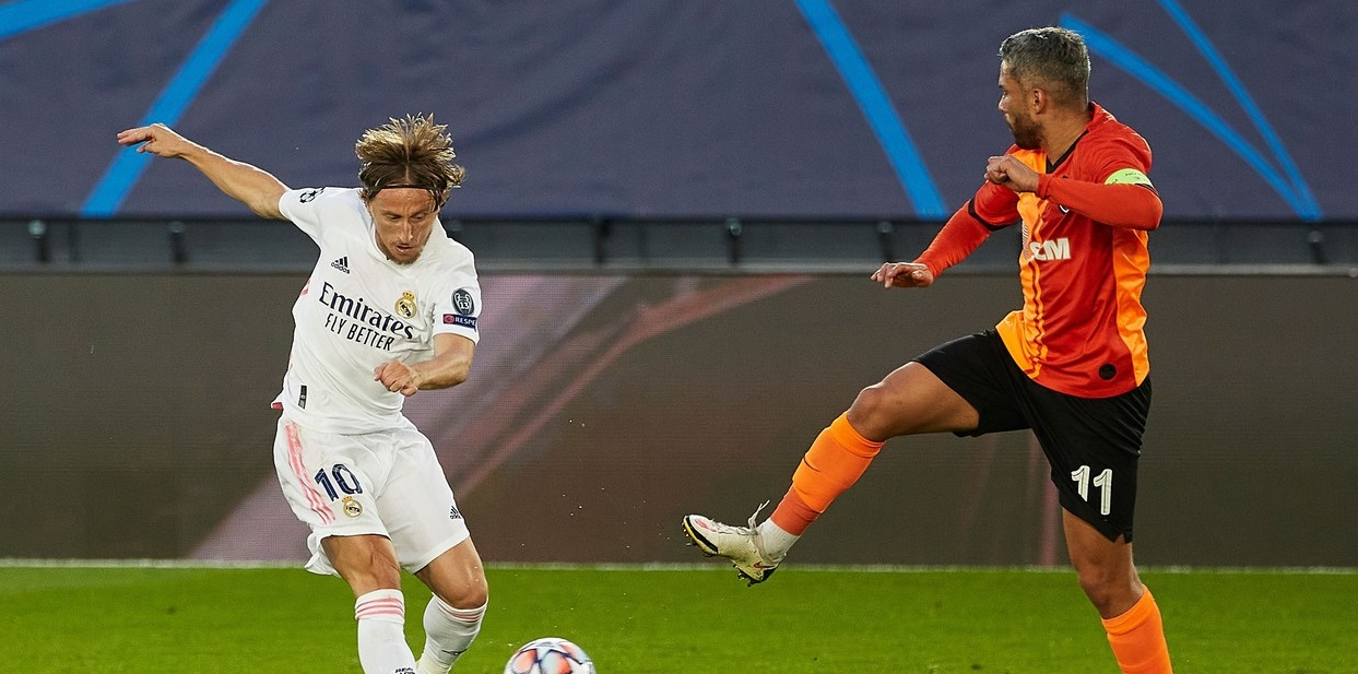 Șahtior – Real Madrid, ACUM, Live Video Online, în grupele Ligii Campionilor. Salzburg conduce în Rusia