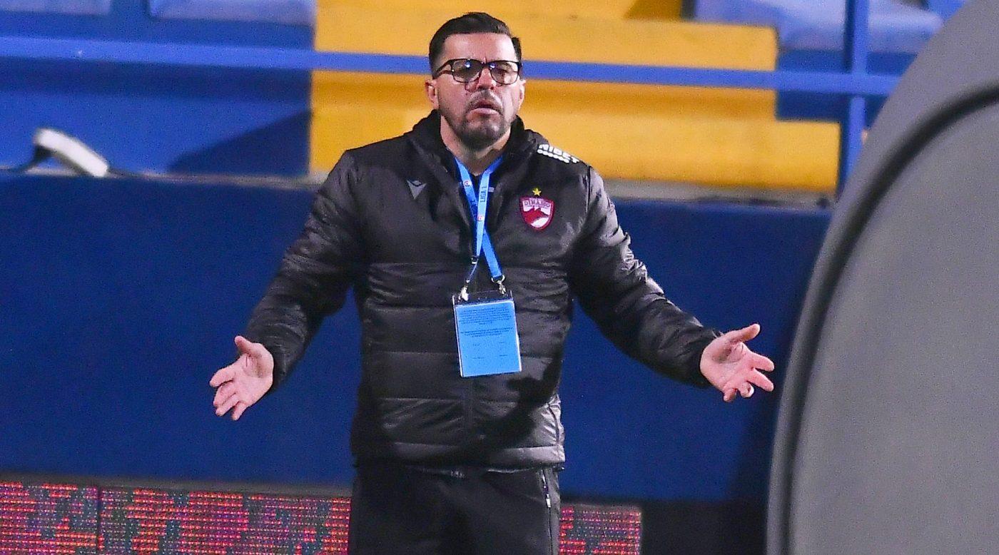 """BREAKING NEWS! Cosmin Contra și Javi Reyes au trimis notificări clubului Dinamo prin care își cer salariile. Cât timp mai are la dispoziție gruparea din """"Ștefan cel Mare""""   EXCLUSIV"""