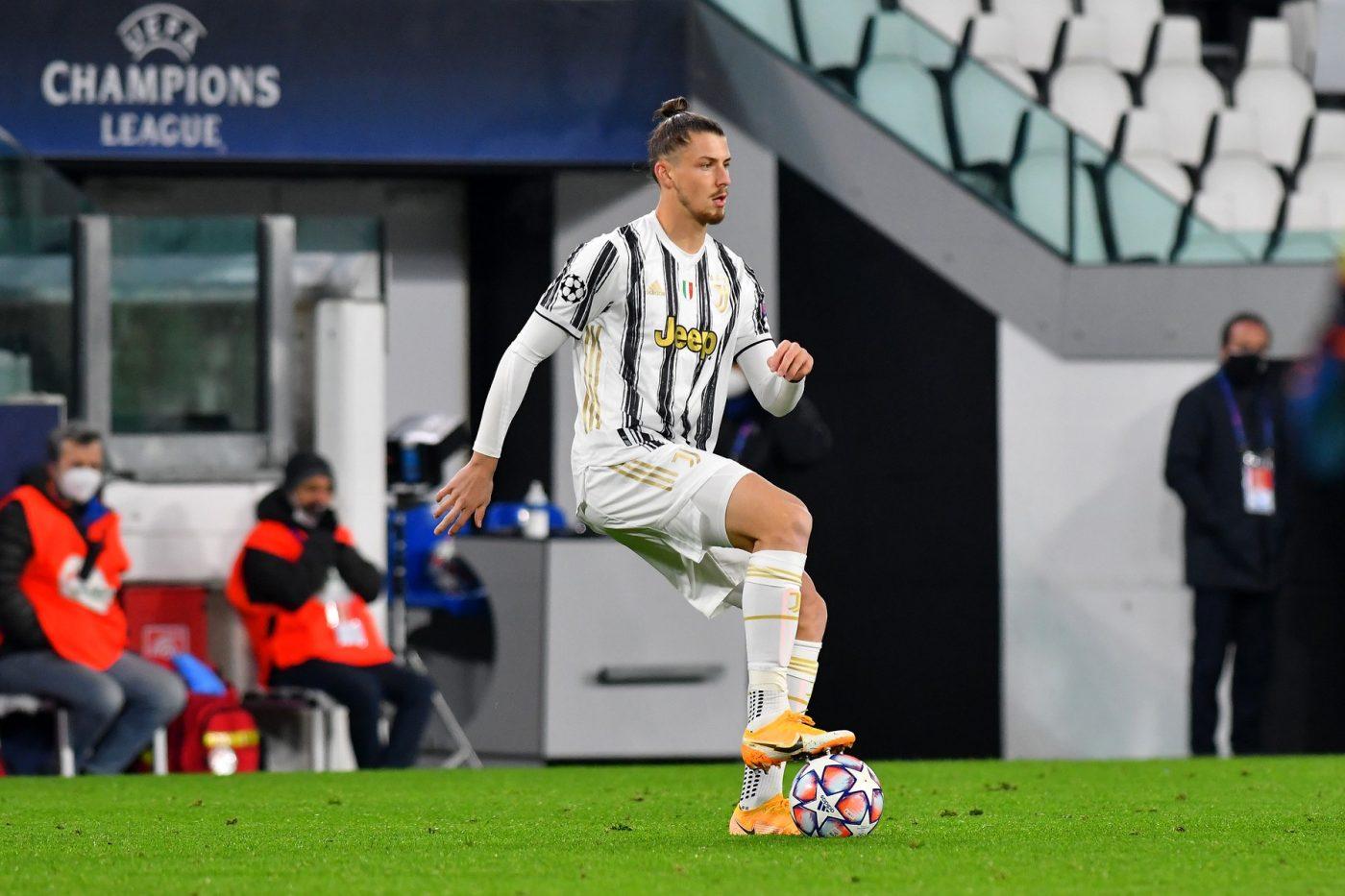Radu Drăgușin, titular în premieră la Juventus! Românul a început din primul minut duelul cu Genoa, din Cupa Italiei