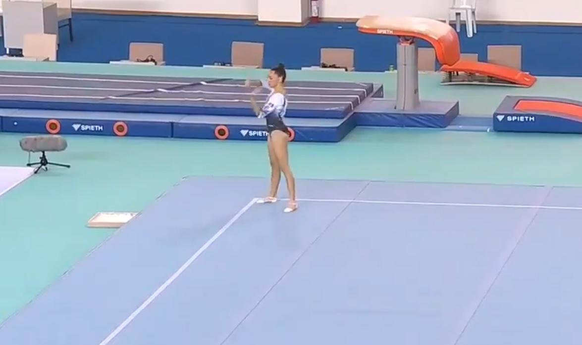 gimnastica după operarea excedentară