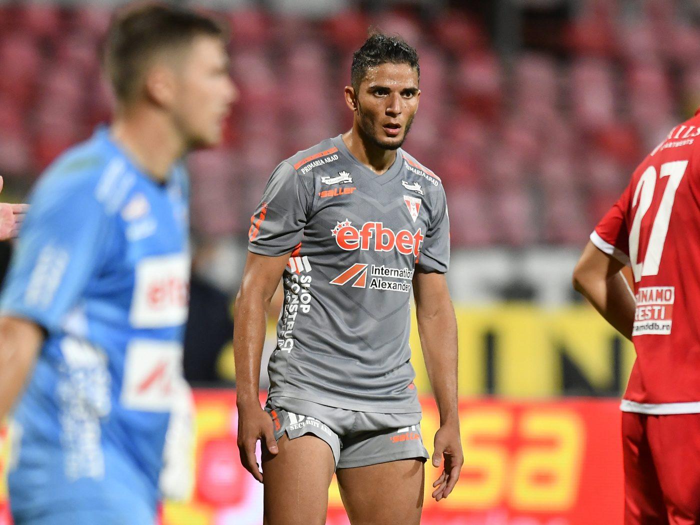 """Un jucător străin din Liga 1 i-ar putea călca pe urme lui Mario Camora: """"Dacă se va apela la mine, cum să nu"""""""