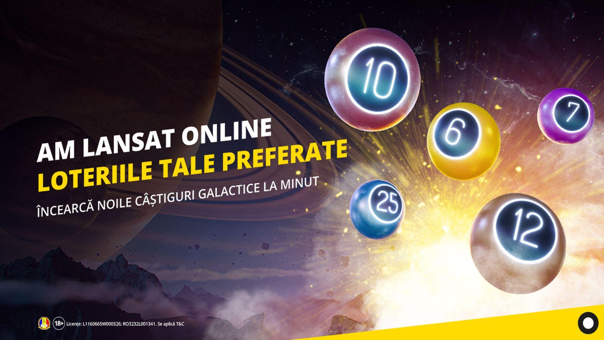 reclame de câștiguri online