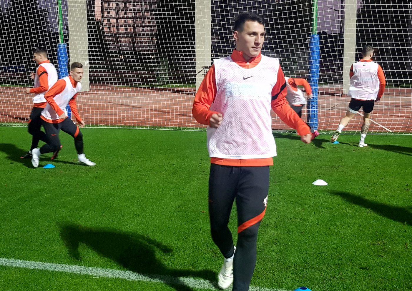 FCSB revine azi din Turcia! UPDATE | Probleme la plecarea spre București