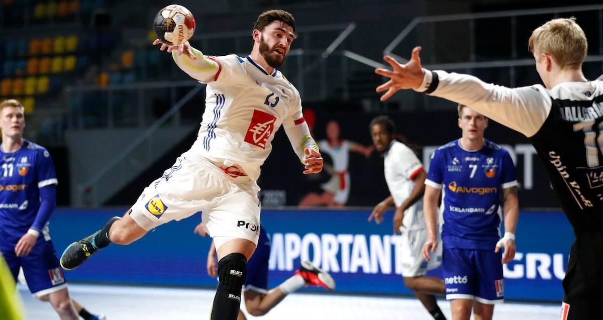 Franța s-a apropiat de sferturile de finală la Campionatul Mondial de Handbal Masculin 2021. Situație explozivă în Grupa 4: patru naționale au șanse de calificare înaintea ultimului joc din Main Round