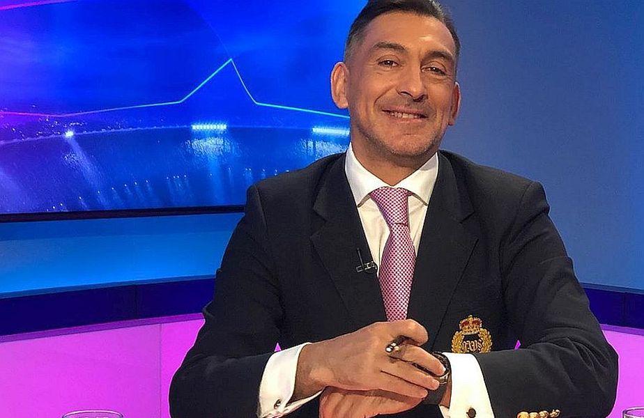 """Ilie Dumitrescu l-a ironizat pe Magaye Gueye, după ce a petrecut cu femei în jacuzzi: """"A avut un sezon greu! Merita și el"""""""
