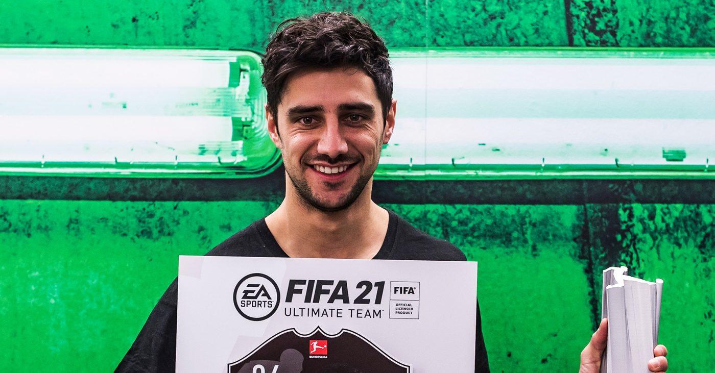 POTM Lars Stindl | Cerințe SBC, recompense, data de expirare și recenzia completă a cardului din FIFA 21