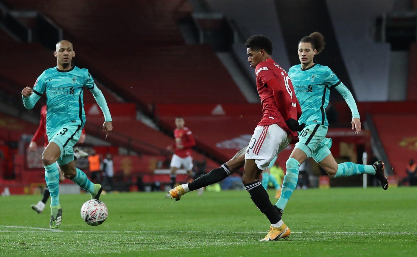 Liverpool, eliminată dramatic din Cupa Angliei! Spectacol total, goluri superbe și un nou coșmar pentru Klopp, după eșecul cu rivala Manchester United