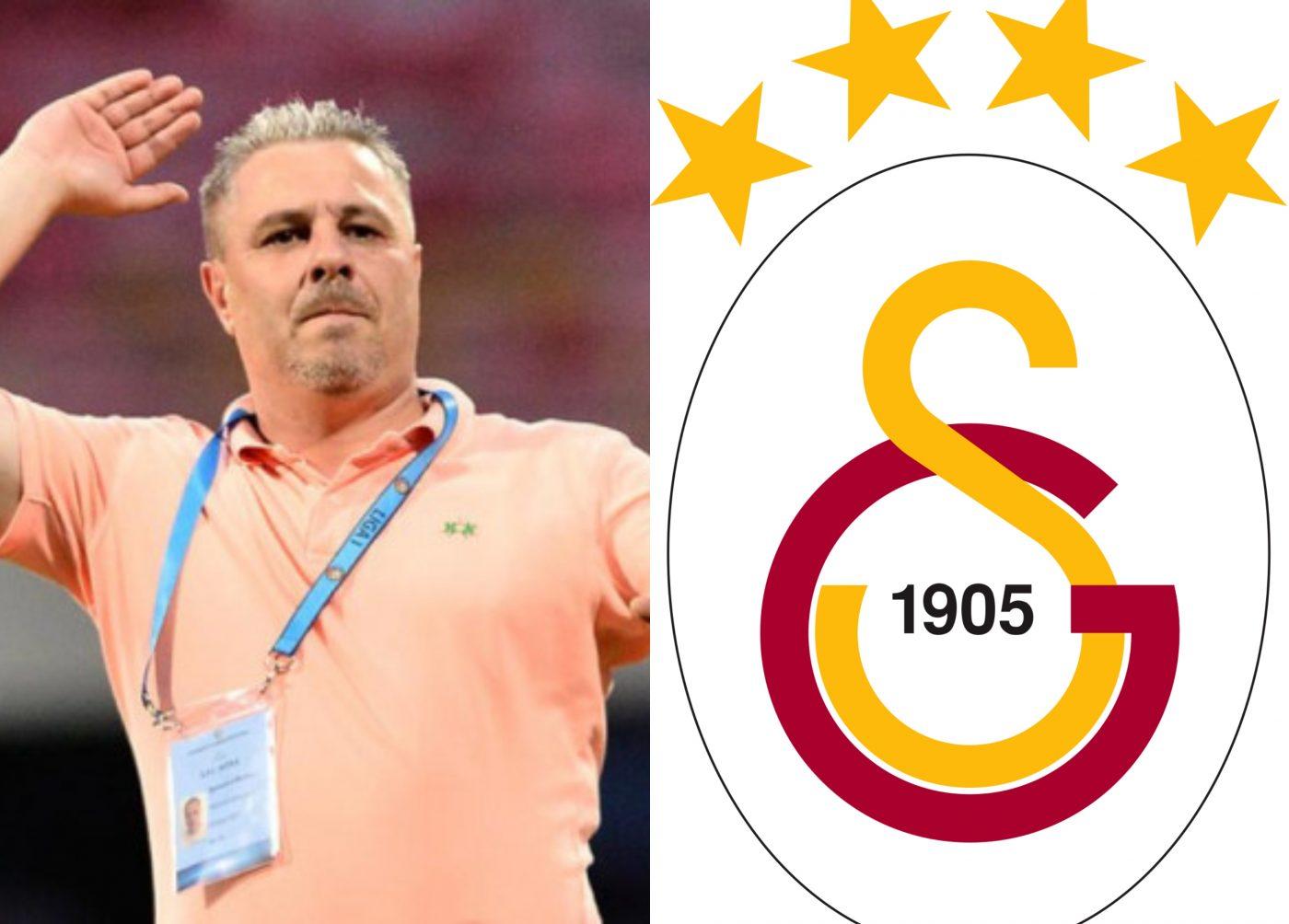 Veste incredibilă în Turcia! Marius Șumudică ar putea ajunge pe banca lui Galatasaray