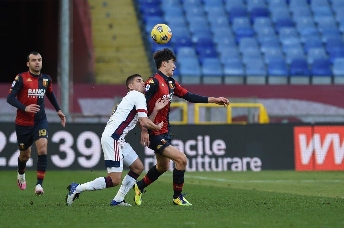 """Răzvan Marin, clipe teribil de grele în tricoul lui Cagliari: """"Nu e în cel bun moment!"""""""