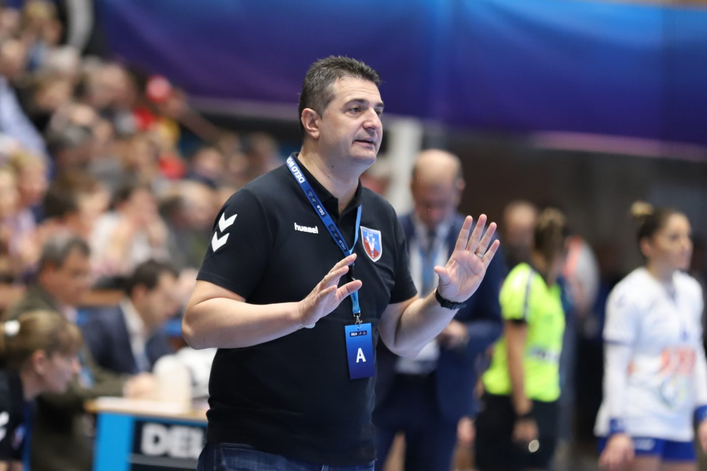 """SCM Rm. Vâlcea luptă pentru a doua victorie în Liga Campionilor. Florentin Pera: """"În cazul unui succes cu Buducnost, am avea șanse mari să terminăm în Top 6"""""""