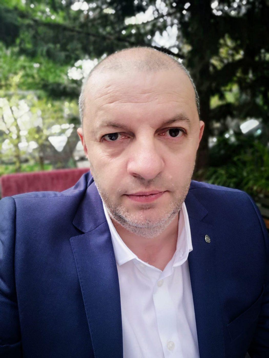 Radu Birlică este directorul de marketing al lui Dinamo și alături de suporteri încearcă să salveze echipa