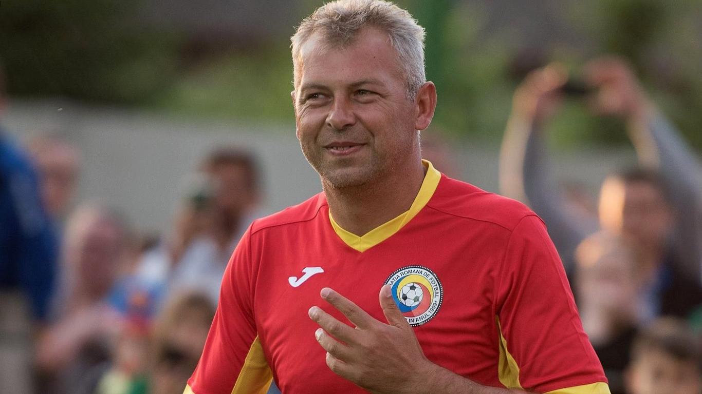 Fostul polist și dinamovist Florin Bătrânu a fost numit antrenor la o echipă din Liga 3