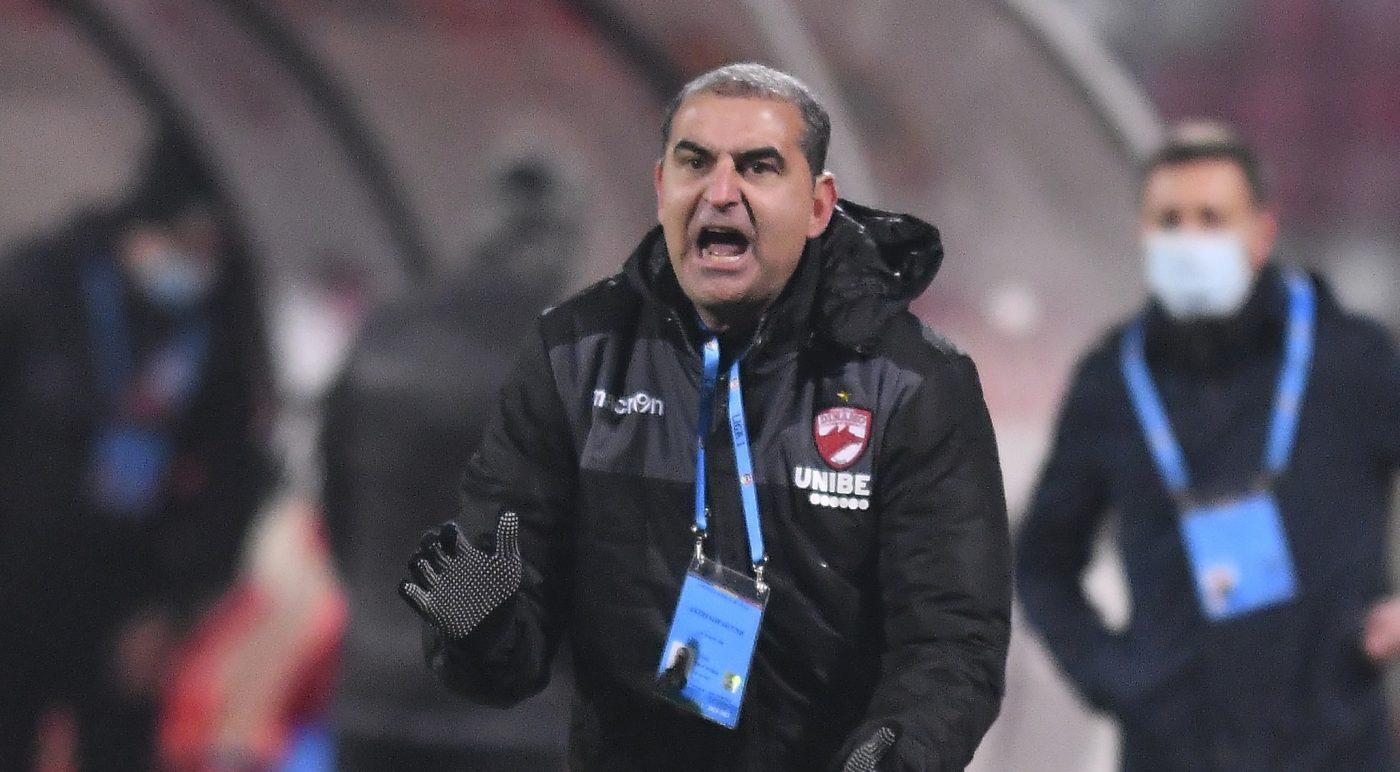 """Ionel Dănciulescu, despre posibila demitere a lui Jerry Gane de la Dinamo: """"Ar putea să ajute!""""   EXCLUSIV ProSport Live"""