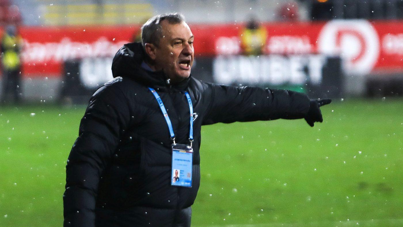 """Mircea Rednic, supărat pe Virgil Ghiță, după UTA – Viitorul: """"Are destulă experiență!"""". Ce spune despre meciurile cu FCSB și Universitatea Craiova"""