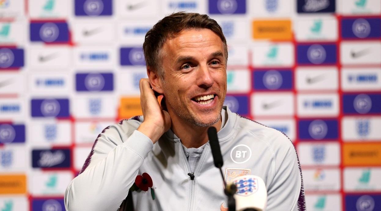 Phil Neville și-a dat demisia de la naționala Angliei în așteptarea numirii iminente pe banca lui Inter Miami